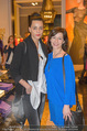 Fashion Cocktail - Escada - Mi 18.03.2015 - Edita MALOVCIC, Julia CENCIG98