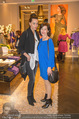 Fashion Cocktail - Escada - Mi 18.03.2015 - Edita MALOVCIC, Julia CENCIG99