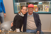 Farewell Surovi - Grand Hotel - Fr 20.03.2015 - Niki LAUDA, Birgit LAUDA36