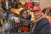 Farewell Surovi - Grand Hotel - Fr 20.03.2015 - Niki und Birgit LAUDA, Surovi MONDAL51