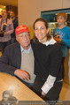 Farewell Surovi - Grand Hotel - Fr 20.03.2015 - Niki LAUDA, Birgit LAUDA7