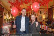 Tag der Poesie - Cafe Korb - Sa 21.03.2015 - Marcel L�FFLER, Michou FRIESZ36