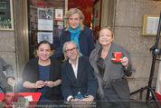 Tag der Poesie - Cafe Korb - Sa 21.03.2015 - Maria HAPPEL, Franz SCHUBERT Michou FRIESZ, Angelika HAGER46