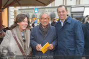 Tag der Poesie - Cafe Korb - Sa 21.03.2015 - Jan Mariusz DEMNER mit Ehefrau, Marcel L�FFLER52