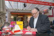 Tag der Poesie - Cafe Korb - Sa 21.03.2015 - Peter WEIBEL64