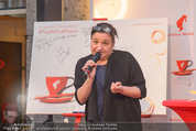 Tag der Poesie - Cafe Korb - Sa 21.03.2015 - Maria HAPPEL82