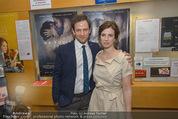 Kinopremiere ´Ma Folie´ - Urania Kino - Di 24.03.2015 - Oliver ROSSKOPF, Anna ROT25