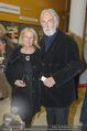 Kinopremiere ´Ma Folie´ - Urania Kino - Di 24.03.2015 - Michael HANEKE mit Ehefrau Susi29