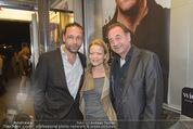 Kinopremiere ´Unter Blinden´ - Gartenbaukino - Di 24.03.2015 - Dietrich SIEGL, Michou FRIESZ14