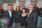 Kinopremiere ´Unter Blinden´ - Gartenbaukino - Di 24.03.2015 - Werner FAYMANN, Josef OSTERMAYER, Andy HOLZER, Eva SPREITZHOFER18