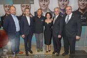 Kinopremiere ´Unter Blinden´ - Gartenbaukino - Di 24.03.2015 - Werner FAYMANN, Josef OSTERMAYER, Andy HOLZER, Eva SPREITZHOFER19
