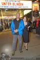 Kinopremiere ´Unter Blinden´ - Gartenbaukino - Di 24.03.2015 - Andy HOLZER, Eva SPREITZHOFER2