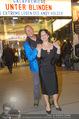 Kinopremiere ´Unter Blinden´ - Gartenbaukino - Di 24.03.2015 - Andy HOLZER, Eva SPREITZHOFER4