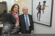 Bitesnich Ausstellung - Zahedi Zahnarzt - Do 26.03.2015 - Doris FELBER, Abbas RAHIMI3