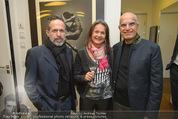 Bitesnich Ausstellung - Zahedi Zahnarzt - Do 26.03.2015 - Mehdi ZAHEDI, Andreas BITESNICH, Doris FELBER4