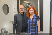 Bitesnich Ausstellung - Zahedi Zahnarzt - Do 26.03.2015 - Mehdi und Martina ZAHEDI7