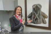 Bitesnich Ausstellung - Zahedi Zahnarzt - Do 26.03.2015 - Doris FELBER8