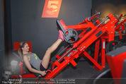 High5 Opening - High5 Fitnesscenter Wien - Fr 27.03.2015 - Julia DUJMOVITS100