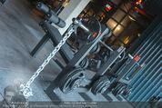 High5 Opening - High5 Fitnesscenter Wien - Fr 27.03.2015 - 112