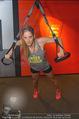 High5 Opening - High5 Fitnesscenter Wien - Fr 27.03.2015 - Julia DUJMOVITS12