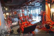 High5 Opening - High5 Fitnesscenter Wien - Fr 27.03.2015 - 125