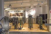 High5 Opening - High5 Fitnesscenter Wien - Fr 27.03.2015 - 18