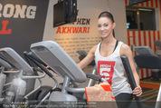 High5 Opening - High5 Fitnesscenter Wien - Fr 27.03.2015 - 21