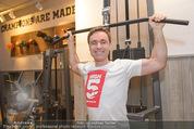 High5 Opening - High5 Fitnesscenter Wien - Fr 27.03.2015 - Andie GABAUER24