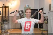 High5 Opening - High5 Fitnesscenter Wien - Fr 27.03.2015 - Andie GABAUER26