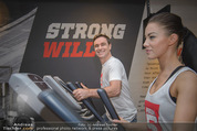 High5 Opening - High5 Fitnesscenter Wien - Fr 27.03.2015 - Andie GABAUER27
