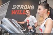 High5 Opening - High5 Fitnesscenter Wien - Fr 27.03.2015 - Andie GABAUER28