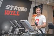 High5 Opening - High5 Fitnesscenter Wien - Fr 27.03.2015 - Andie GABAUER29