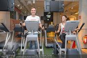 High5 Opening - High5 Fitnesscenter Wien - Fr 27.03.2015 - Andie GABAUER30