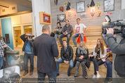 High5 Opening - High5 Fitnesscenter Wien - Fr 27.03.2015 - 34