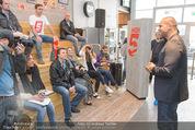 High5 Opening - High5 Fitnesscenter Wien - Fr 27.03.2015 - 35