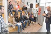 High5 Opening - High5 Fitnesscenter Wien - Fr 27.03.2015 - 36