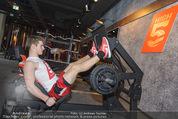 High5 Opening - High5 Fitnesscenter Wien - Fr 27.03.2015 - Alexander HERTEL42