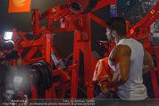 High5 Opening - High5 Fitnesscenter Wien - Fr 27.03.2015 - 49