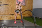 High5 Opening - High5 Fitnesscenter Wien - Fr 27.03.2015 - Julia DUJMOVITS5