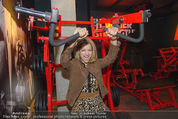High5 Opening - High5 Fitnesscenter Wien - Fr 27.03.2015 - Diana LUEGER54