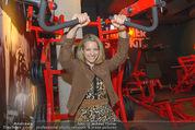 High5 Opening - High5 Fitnesscenter Wien - Fr 27.03.2015 - Diana LUEGER55