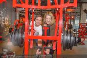 High5 Opening - High5 Fitnesscenter Wien - Fr 27.03.2015 - Andie GABAUER, Diana LUEGER56