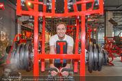 High5 Opening - High5 Fitnesscenter Wien - Fr 27.03.2015 - Andie GABAUER57
