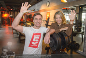 High5 Opening - High5 Fitnesscenter Wien - Fr 27.03.2015 - Andie GABAUER, Diana LUEGER58