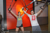 High5 Opening - High5 Fitnesscenter Wien - Fr 27.03.2015 - Julia DUJMOVITS, Andy MORAVEC63