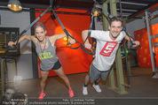High5 Opening - High5 Fitnesscenter Wien - Fr 27.03.2015 - Julia DUJMOVITS, Andy MORAVEC64