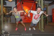 High5 Opening - High5 Fitnesscenter Wien - Fr 27.03.2015 - Julia DUJMOVITS, Andy MORAVEC65