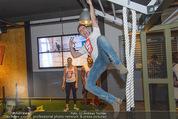 High5 Opening - High5 Fitnesscenter Wien - Fr 27.03.2015 - Andie GABAUER66