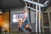 High5 Opening - High5 Fitnesscenter Wien - Fr 27.03.2015 - Andie GABAUER67