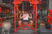 High5 Opening - High5 Fitnesscenter Wien - Fr 27.03.2015 - 86